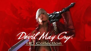 Devil May Cry HD Collection - Megjelenés Trailer
