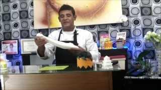 Aprenda A Fazer A Pasta De Goma Confeitaria Online