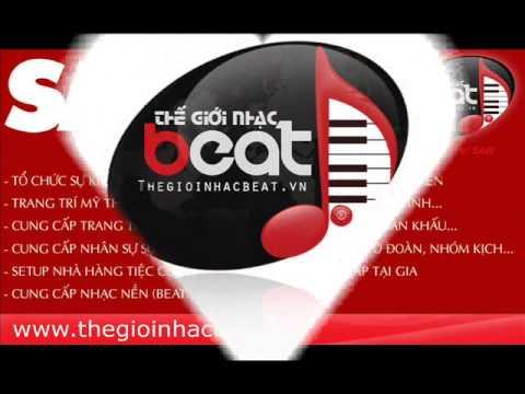 BEAT Ca Ngợi Tổ Quốc - Đồng Ca Nhạc Nền