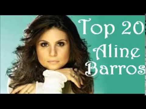 SUCESSOS Aline Barros - TOP20