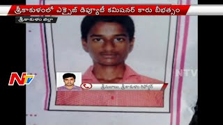 9-year-old dies, another injured, as drunken car driver hits cycle