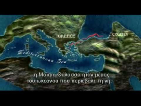 Jason and the Argonauts (ΑΡΓΟΝΑΥΤΙΚΗ ΕΚΣΤΡΑΤΕΙΑ) 2/5