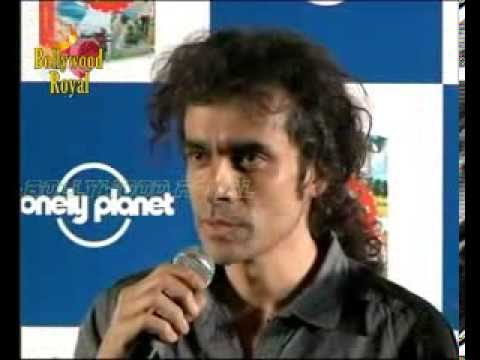 Imtiaz Ali & others launch travel guide book on Indian Cinema 'Film Escapes  Travel with the Movies'