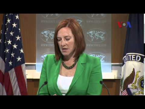 Mỹ chưa bình luận việc TQ đặt thêm giàn khoan ở Biển Đông