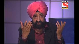 Bhagwant Maan face off against Saleem Afridi - Episode 1