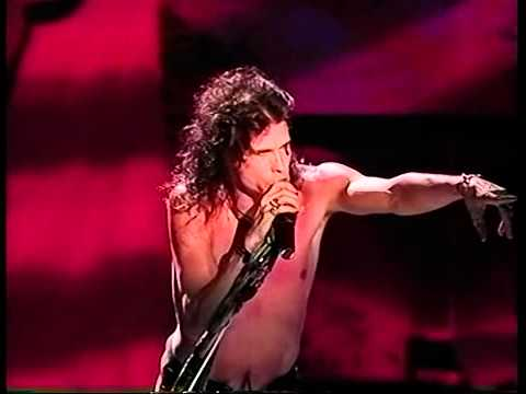 Aerosmith Dream On Live Woodstock 94