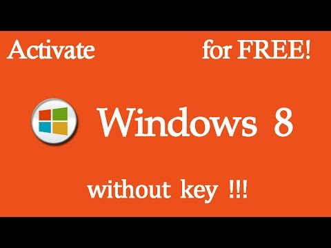 Windows 8/8.1 Activator for Your PC[How to activate windows 8.1/8/10/7/all versions/pro/home]