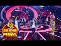 SPEKTAKULER!! Seluruh Kontestan KDI [JADILAH BINTANG] - Grand Final KDI (2/10)