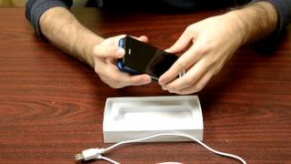 World First IPhone 5 Battery Charger Case By I-Blason