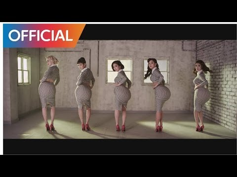 스피카 (SPICA) - You Don't Love Me (Teaser)
