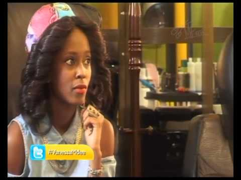 Mkasi - SO6E02 with Vanessa Mdee