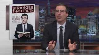 John Oliver: Stranger Than Truth, History's Lies