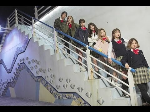 youtube video Unnies (언니쓰) - Right? (맞지?) 뮤직비디오 Music Video (Ver. Busan Fanmade MV) to 3GP conversion