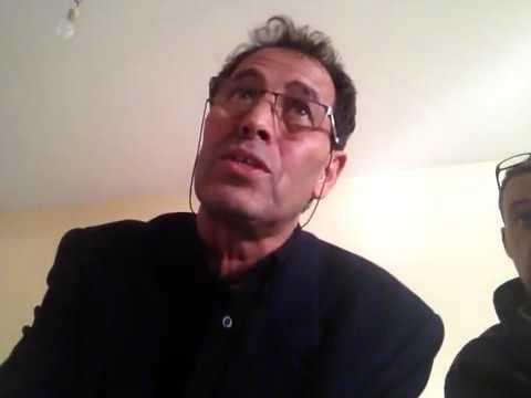 العيناني يقصف مشروع التطهير السائل ببومالن دادس ويرد على منتقديه