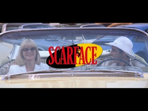 Thumbnail of video Scarface Meets Seinfeld