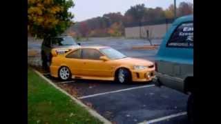 Dar alana nasıl park edilir?