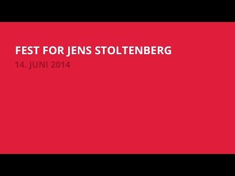 Fest for Jens