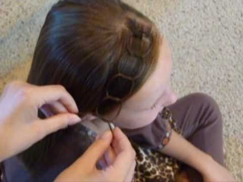 Link Haircut : Chain Link Headband