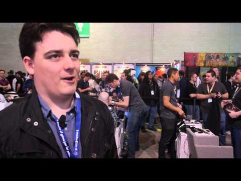Palmer Luckey Explains Why Facebook's Oculus Acquisition Is Good For Gamers