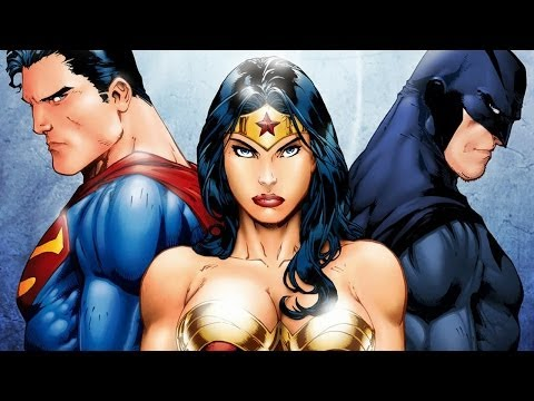 Batman vs. Superman - Is Gal Gadot a Good Pick for Wonder Woman? - IGN Conversation