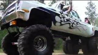 Jawga Boyz - Ridin High (OFFICIAL MUSIC VIDEO) feat. Bottleneck & Young Gunner