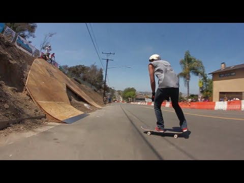 San Pedro Shred: Raw Runs w/ Shane & Kawika