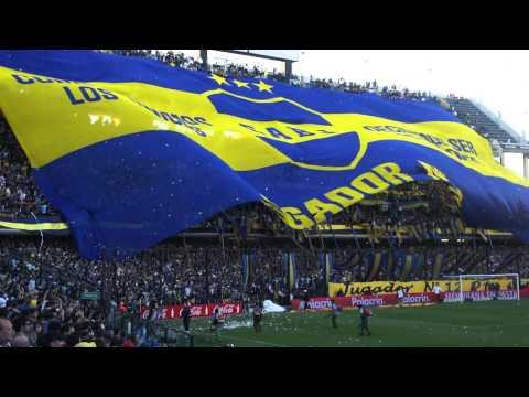 LaMitadMas1 Por que sera que te sigo a todas partes campeon 2010 Apertura Boca Juniors vs Lanus