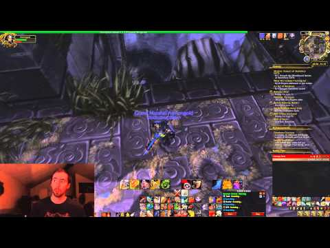 How to Solo Throne of Thunder Part 1 of 2 (Both Mount Bosses Included)