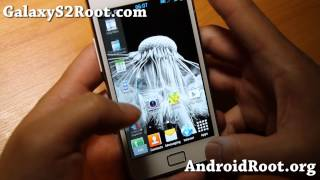 Biftor ROM For Rooted Galaxy S2 GT-i9100! [XWLS8][Android