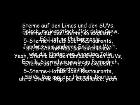 SHINDY & BUSHIDO STERN(LYRICS)