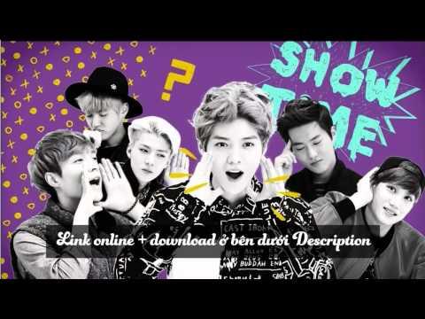 [Vietsub] 131205 EXO's Showtime EP2 {s-planetvn.com}