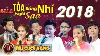 Fullshow Tỏa Sáng Ngôi Sao Nhí 2018 | Hà Quỳnh Như, Nhật Minh, Đức Vĩnh, Gia Khiêm, Quỳnh Anh
