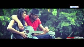 Me Gan Iwure Ai Ma Thanikeruwe   Kushani Sandareka  Original Official Video