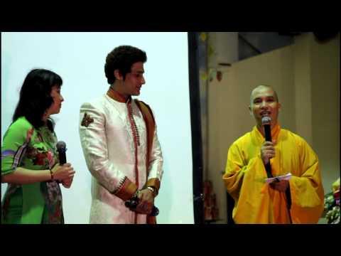 Cuộc Đời Đức Phật Thích Ca Mâu Ni - Giao lưu cùng diễn viên chính