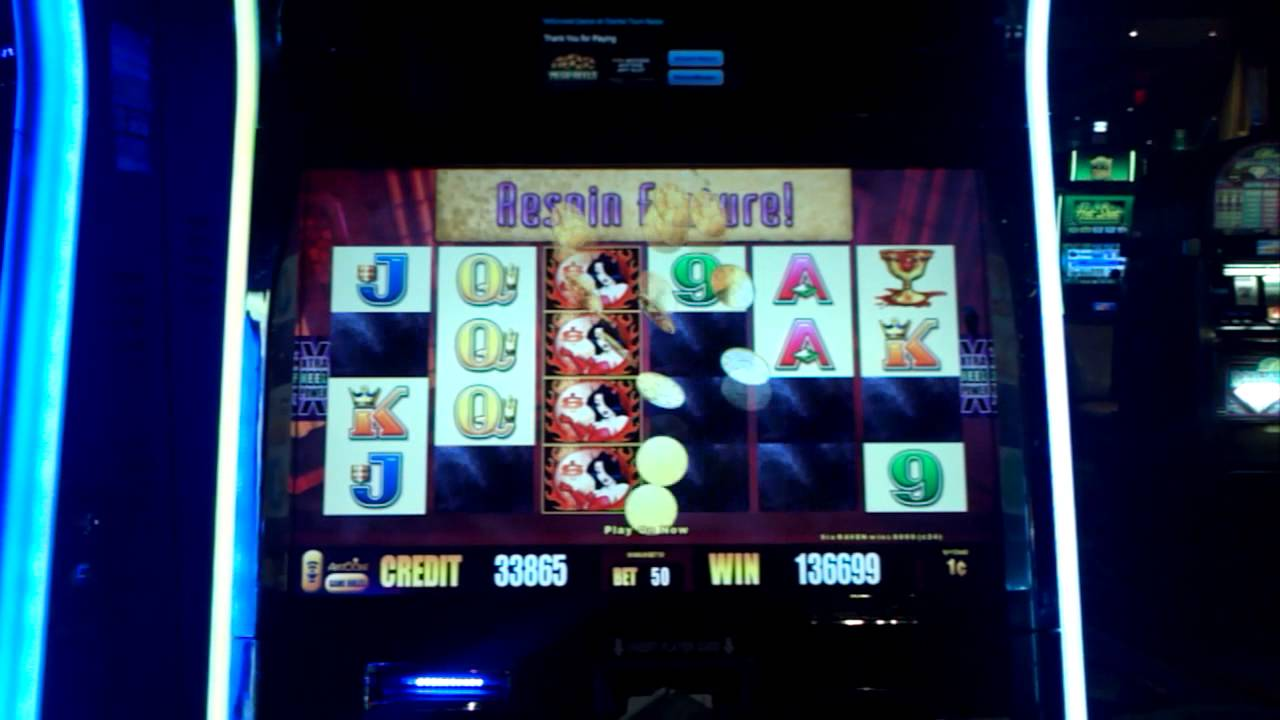 Charles town casino entertainment