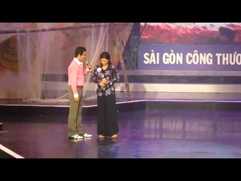 Chuông vàng vọng cổ 2011 - Chung kết 3 - Lâm Thị Nhản & Bùi Trung Đẳng
