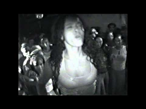 Soweto Club Part Two - Dancehall Queen Ethiopians In Israel - מועדון סווטו תחרות ריקודים פרק 2