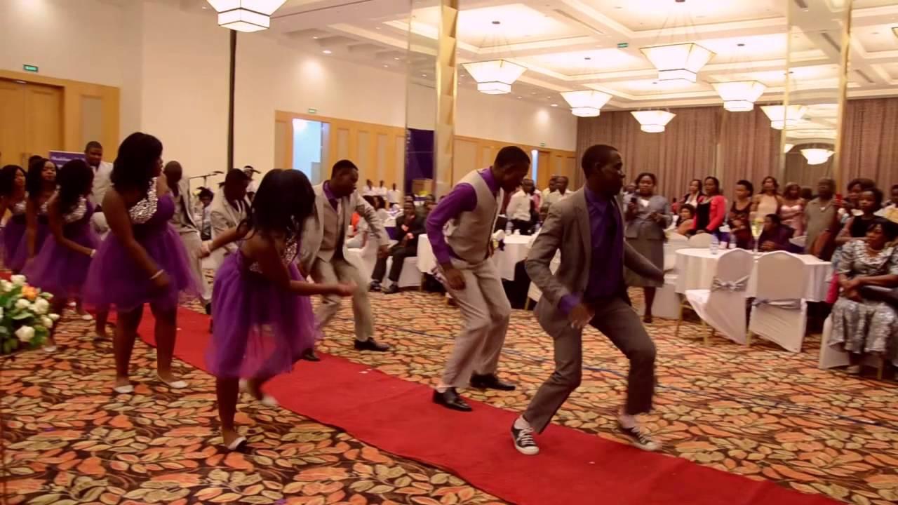Best Bridal Dance In Africa Malawi Youtube