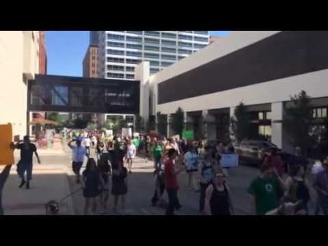 Fort Worth March For Legalization of Marijuana Saturday May 3, 2014