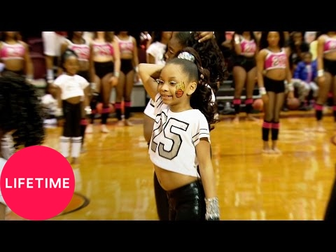Bring It!: Basketball Creative Routine - Part 2/3 (Season 3, Episode 19) | Lifetime