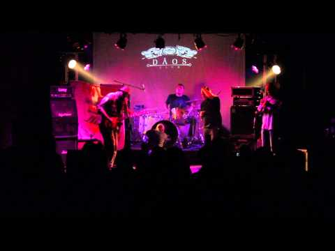 Felation Gore live @ Daos Club 24.10.2013 - 02