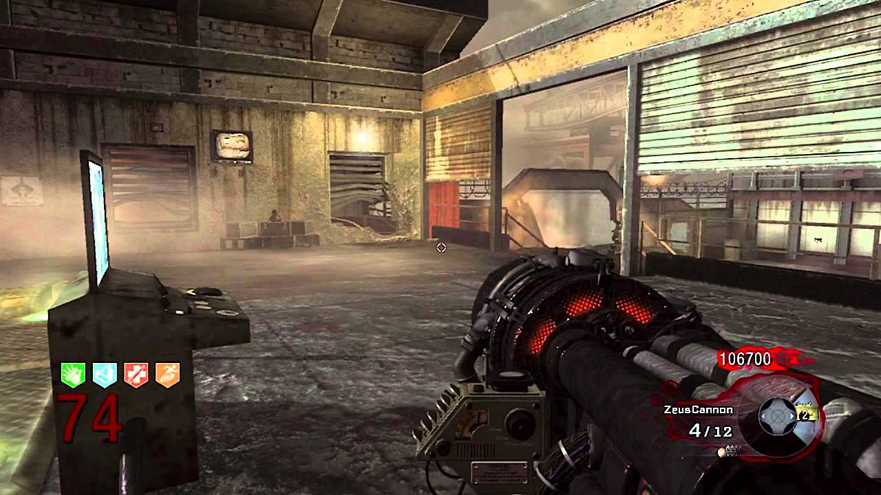 Zombies | Novo Record Brasileiro (Ascension - BO1) - YouTube