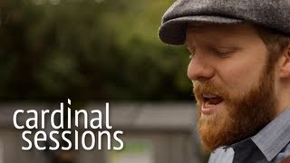Alex Clare - Too Close - CARDINAL SESSIONS (Traumzeit Festival Special)