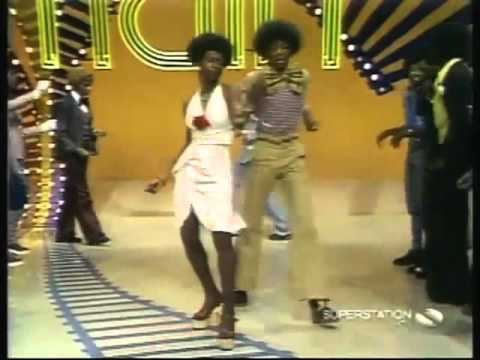 Thumbnail of video My Favorite Soul Train Line Dance