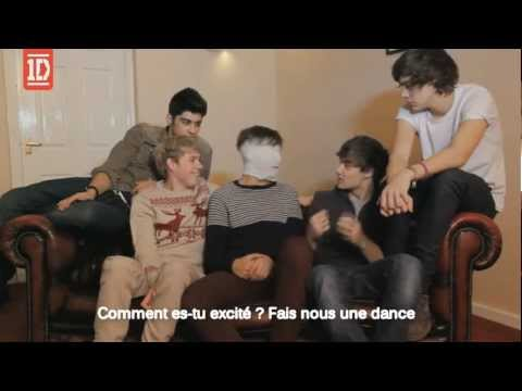 One Direction - Video Diary 2 VOSTFR