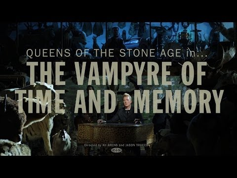 télécharger Queens of the Stone Age – The Vampyre of Time and Memory