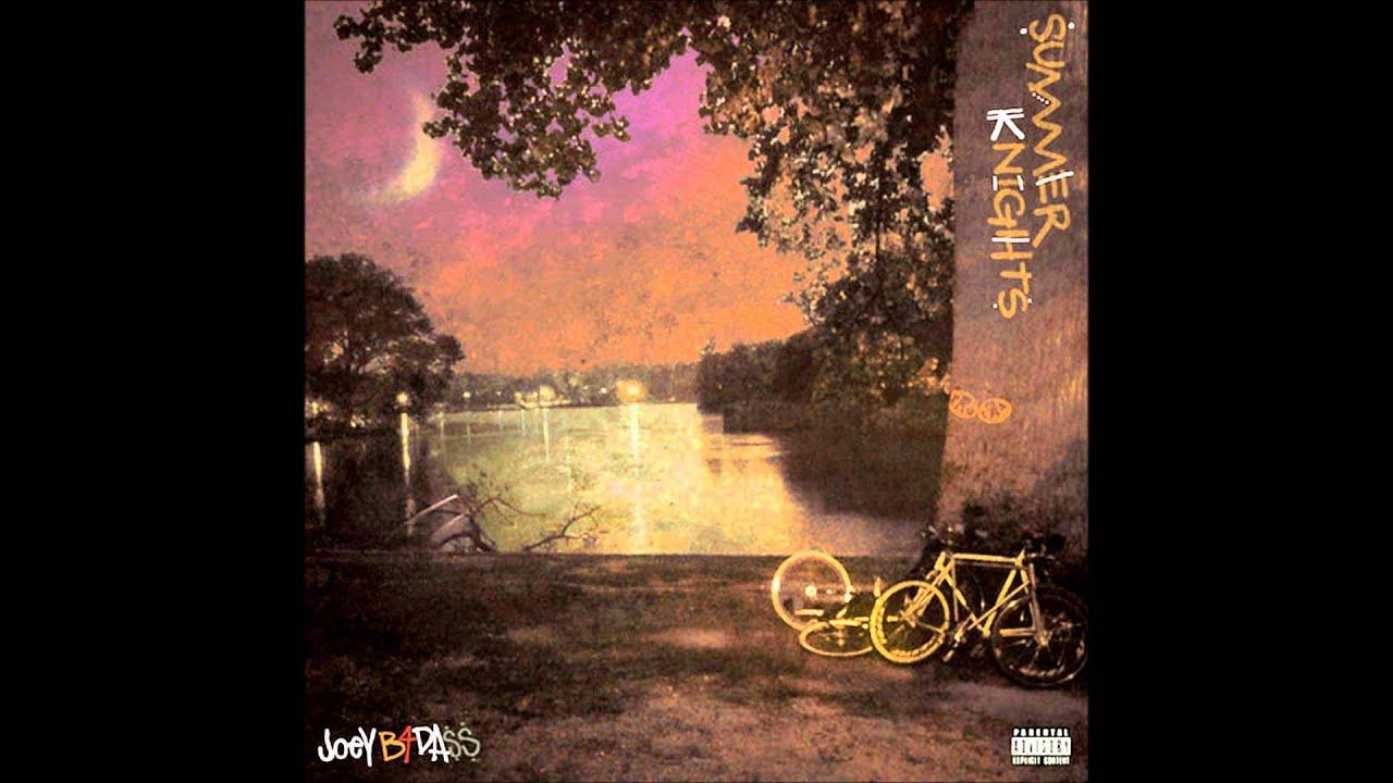 joey bada$$ summer knights mixtape