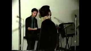 "Bizunesh Bekele - Dinget Salasibew (her last show in 1990) ""ድንገት ሳላስበው"" (Amharic)"