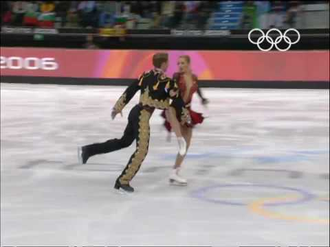Navka / Kostomarov - Figure Skating - Ice Dancing - Turin 2006 Winter Olympic Games