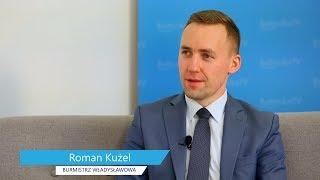 Zachęcamy Państwa do obejrzenia wywiadu z Burmistrzem Władysławowa Romanem Kużel w ramach Studia Ba�